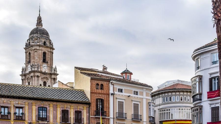 cosa-vedere-a-malaga-centro-di-malaga-andalusia-tour-spagna-01 Cosa vedere a Malaga in un giorno