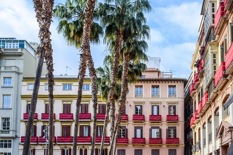 cosa-vedere-a-malaga-centro-di-malaga-andalusia-tour-spagna-02 Cosa vedere a Malaga in un giorno