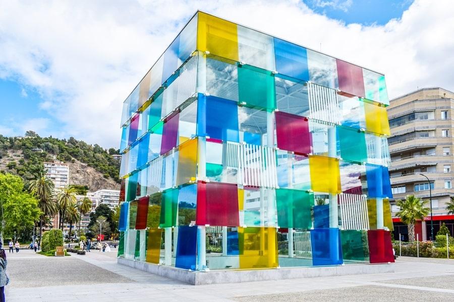 cosa-vedere-a-malaga-muelle-uno-porto-malaga-centre-pompidou-andalusia-tour-spagna-02 Cosa vedere a Malaga in un giorno