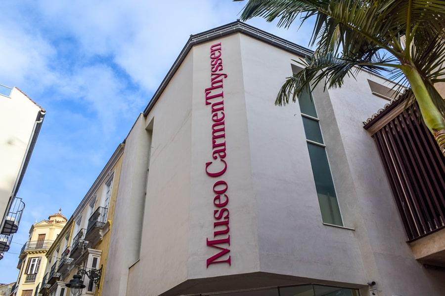 cosa-vedere-a-malaga-museo-carmen-thyssen-andalusia-tour-spagna Cosa vedere a Malaga in un giorno