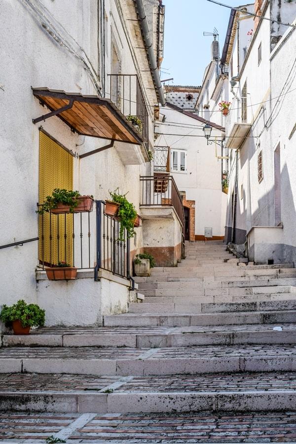 borghi-dei-monti-dauni-alberona-puglia-06 La Puglia che non ti aspetti: Biccari e i borghi dei Monti Dauni