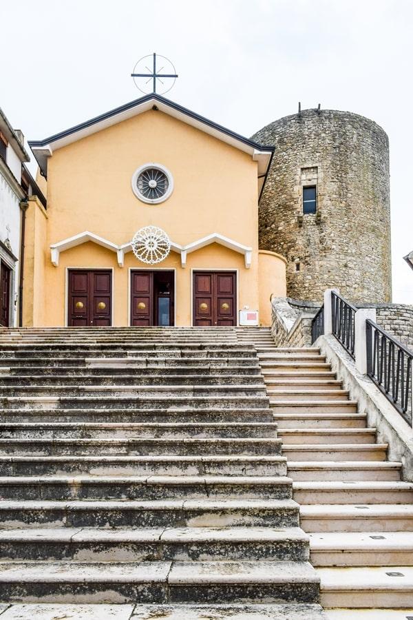 borghi-dei-monti-dauni-castelluccio-valmaggiore-puglia-05 La Puglia che non ti aspetti: Biccari e i borghi dei Monti Dauni