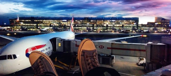 Aeroporti di Londra: quali sono e come raggiungere il centro di Londra