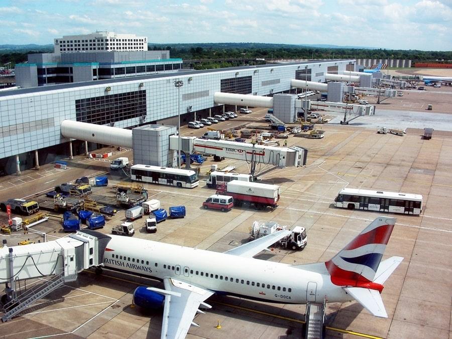 aeroporti-di-londra-gatwick-01 Aeroporti di Londra: quali sono e come raggiungere il centro di Londra