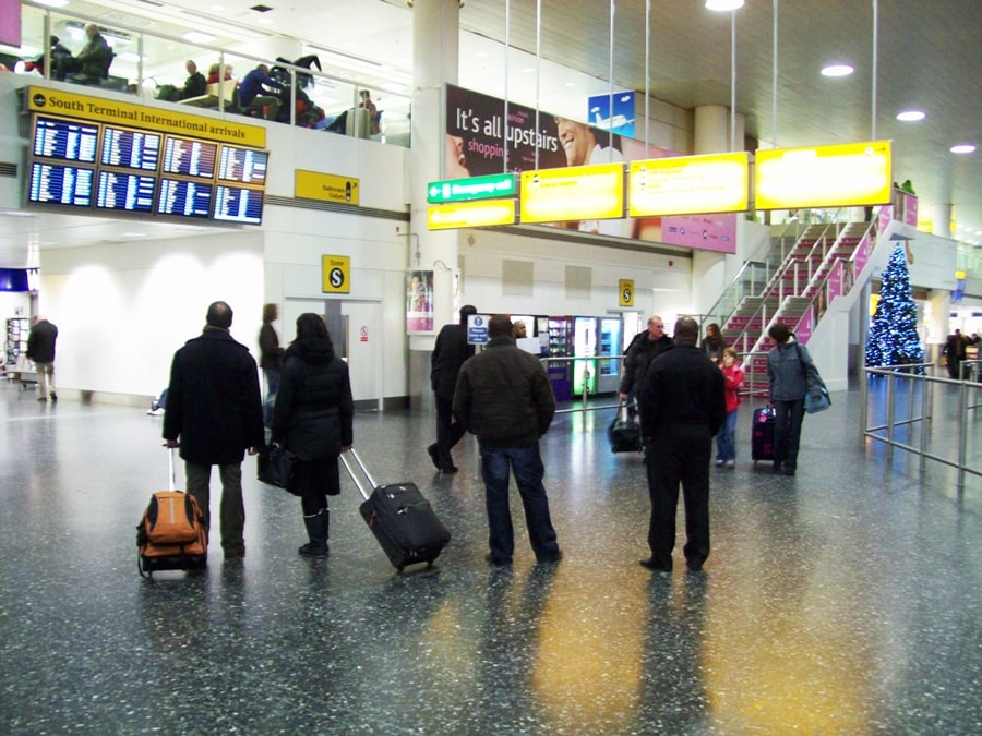 aeroporti-di-londra-gatwick-02 Aeroporti di Londra: quali sono e come raggiungere il centro di Londra