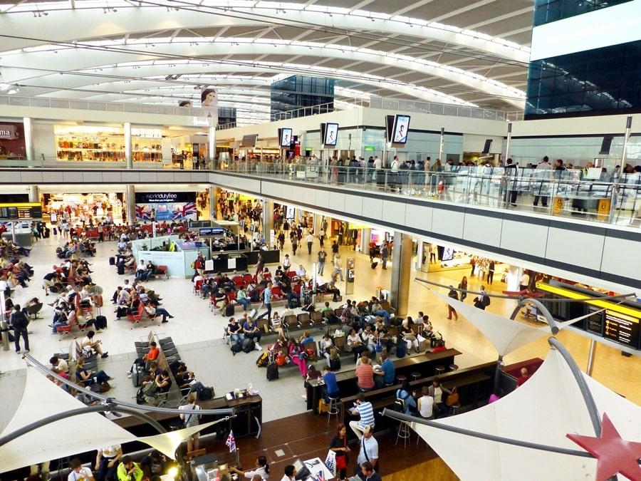 aeroporti-di-londra-heathrow-02 Aeroporti di Londra: quali sono e come raggiungere il centro di Londra