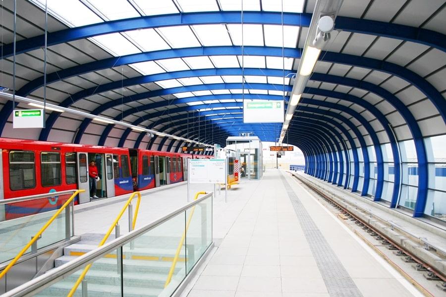 aeroporti-di-londra-london-city-airport-03 Aeroporti di Londra: quali sono e come raggiungere il centro di Londra
