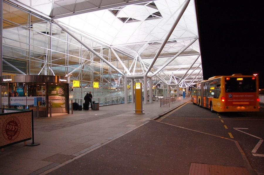 aeroporti-di-londra-stansted-01 Aeroporti di Londra: quali sono e come raggiungere il centro di Londra