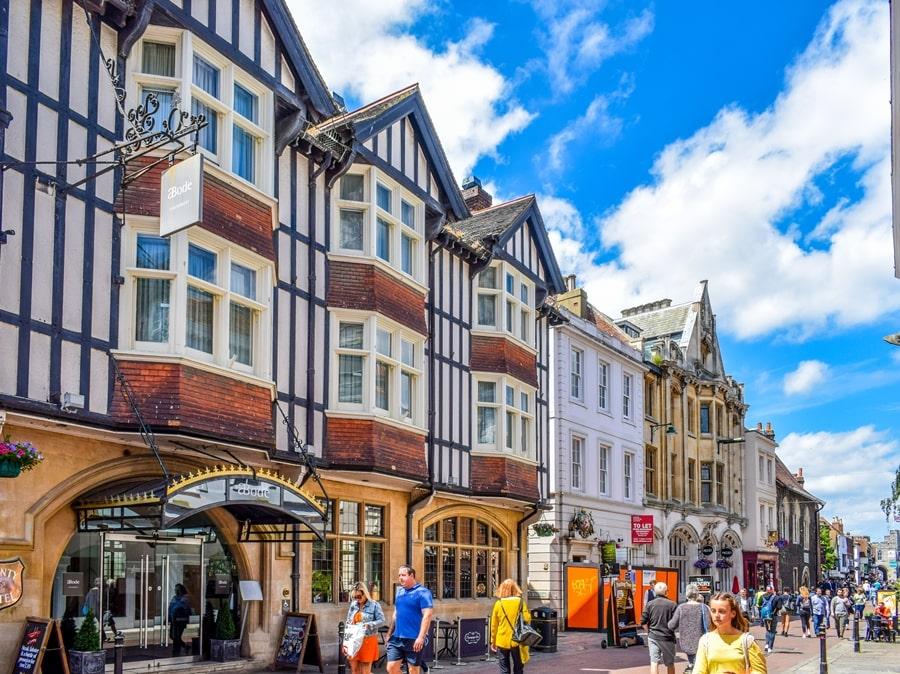 cosa-vedere-a-canterbury-centro-storico-03 Canterbury: cosa vedere e fare in un giorno partendo da Londra