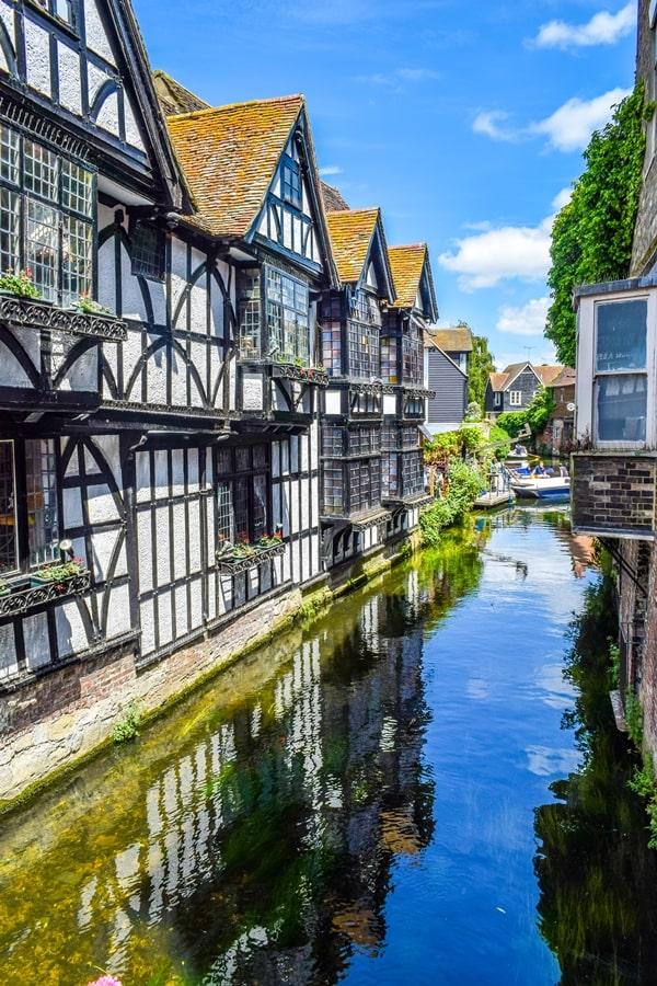 cosa-vedere-a-canterbury-old-weavers-house-01 Canterbury: cosa vedere e fare in un giorno partendo da Londra