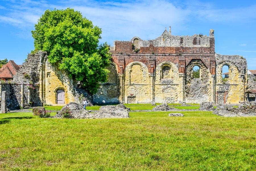 cosa-vedere-a-canterbury-st-augustines-abbey-01 Canterbury: cosa vedere e fare in un giorno partendo da Londra