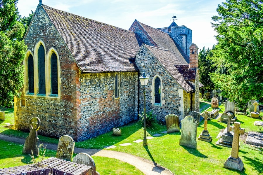 cosa-vedere-a-canterbury-st-martins-church-02 Canterbury: cosa vedere e fare in un giorno partendo da Londra