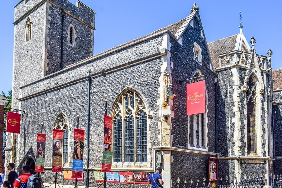 cosa-vedere-a-canterbury-the-canterbury-tales Canterbury: cosa vedere e fare in un giorno partendo da Londra