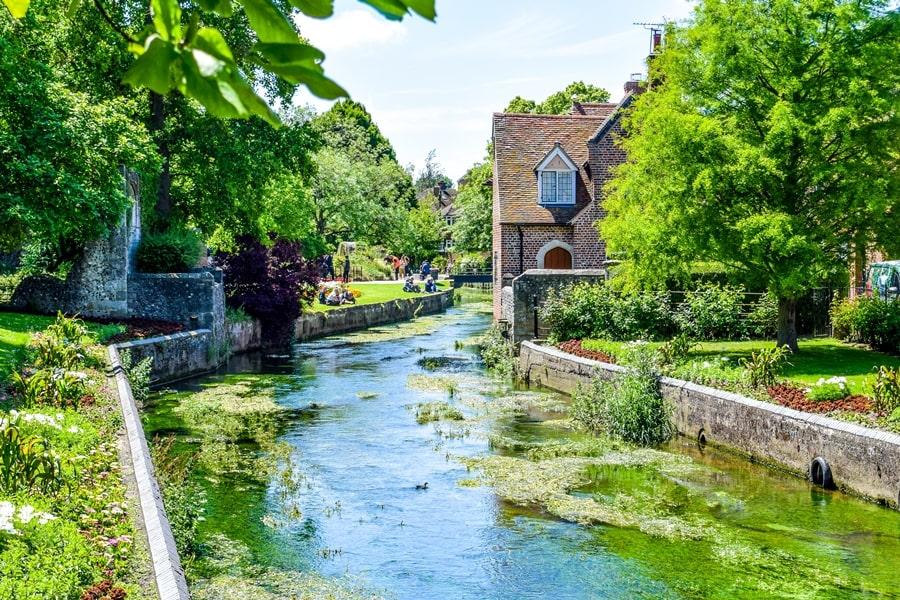 cosa-vedere-a-canterbury-westgate-gardens-01 Canterbury: cosa vedere e fare in un giorno partendo da Londra