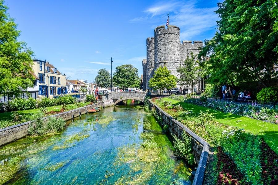 cosa-vedere-a-canterbury-westgate-gardens-03 Canterbury: cosa vedere e fare in un giorno partendo da Londra