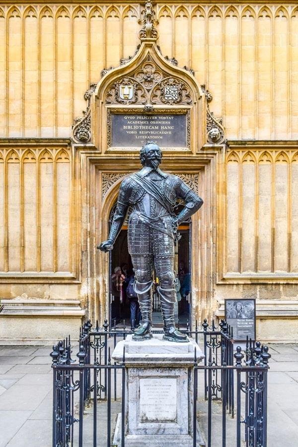 cosa-vedere-a-oxford-bodleian-library-inghilterra-regno-unito-02 Cosa vedere a Oxford, itinerario di un giorno da Londra