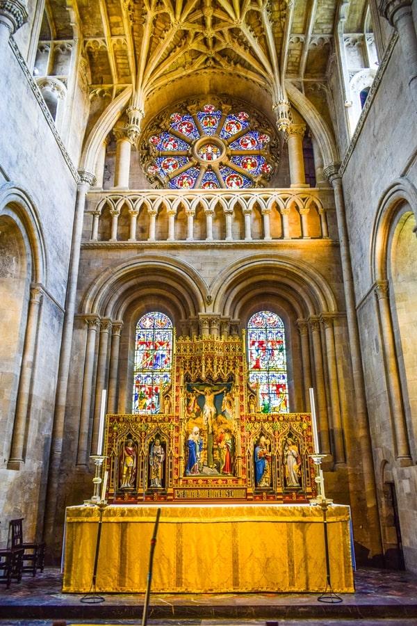 cosa-vedere-a-oxford-christ-church-college-cathedral-inghilterra-regno-unito-03 Cosa vedere a Oxford, itinerario di un giorno da Londra