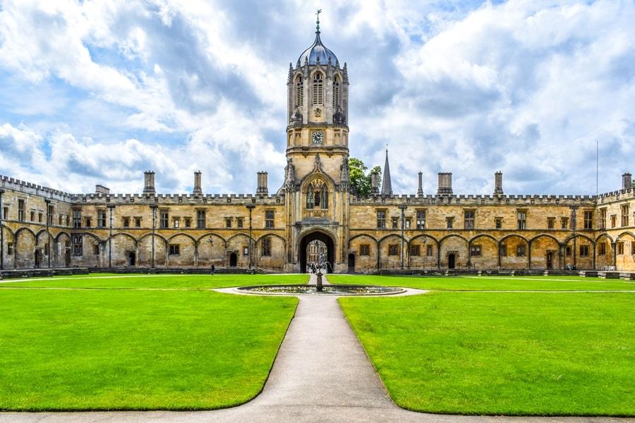 cosa-vedere-a-oxford-christ-church-college-inghilterra-regno-unito-07 Cosa vedere a Oxford, itinerario di un giorno da Londra