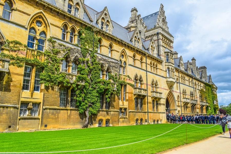 cosa-vedere-a-oxford-christ-church-college-inghilterra-regno-unito-13 Cosa vedere a Oxford, itinerario di un giorno da Londra