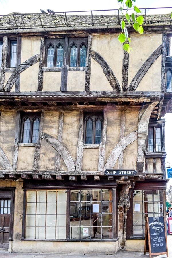cosa-vedere-a-oxford-inghilterra-regno-unito-03 Cosa vedere a Oxford, itinerario di un giorno da Londra
