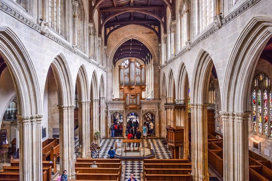 cosa-vedere-a-oxford-university-church-of-st-mary-the-virgin-inghilterra-regno-unito-05 Cosa vedere a Oxford, itinerario di un giorno da Londra