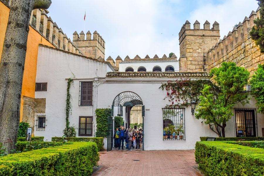 real-alcazar-di-siviglia-cosa-vedere-biglietti-orari-01 Real Alcázar di Siviglia: cosa vedere, biglietti e orari