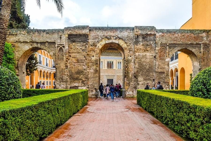 real-alcazar-di-siviglia-cosa-vedere-biglietti-orari-02 Real Alcázar di Siviglia: cosa vedere, biglietti e orari