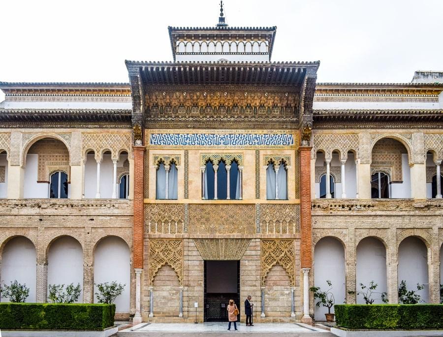 real-alcazar-di-siviglia-cosa-vedere-biglietti-orari-04 Real Alcázar di Siviglia: cosa vedere, biglietti e orari