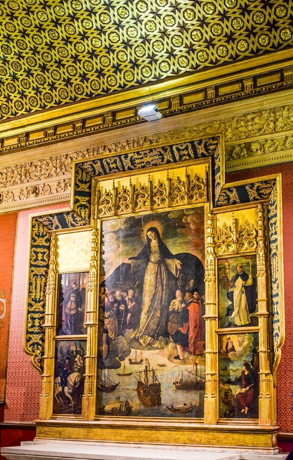 real-alcazar-di-siviglia-cosa-vedere-biglietti-orari-05 Real Alcázar di Siviglia: cosa vedere, biglietti e orari