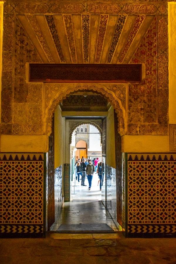 real-alcazar-di-siviglia-cosa-vedere-biglietti-orari-08 Real Alcázar di Siviglia: cosa vedere, biglietti e orari