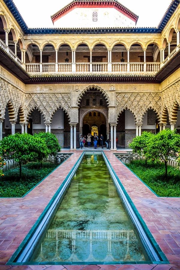 real-alcazar-di-siviglia-cosa-vedere-biglietti-orari-09 Real Alcázar di Siviglia: cosa vedere, biglietti e orari