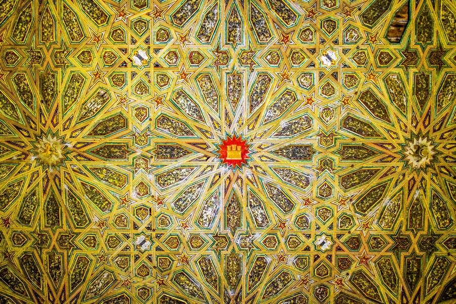 real-alcazar-di-siviglia-cosa-vedere-biglietti-orari-12 Real Alcázar di Siviglia: cosa vedere, biglietti e orari
