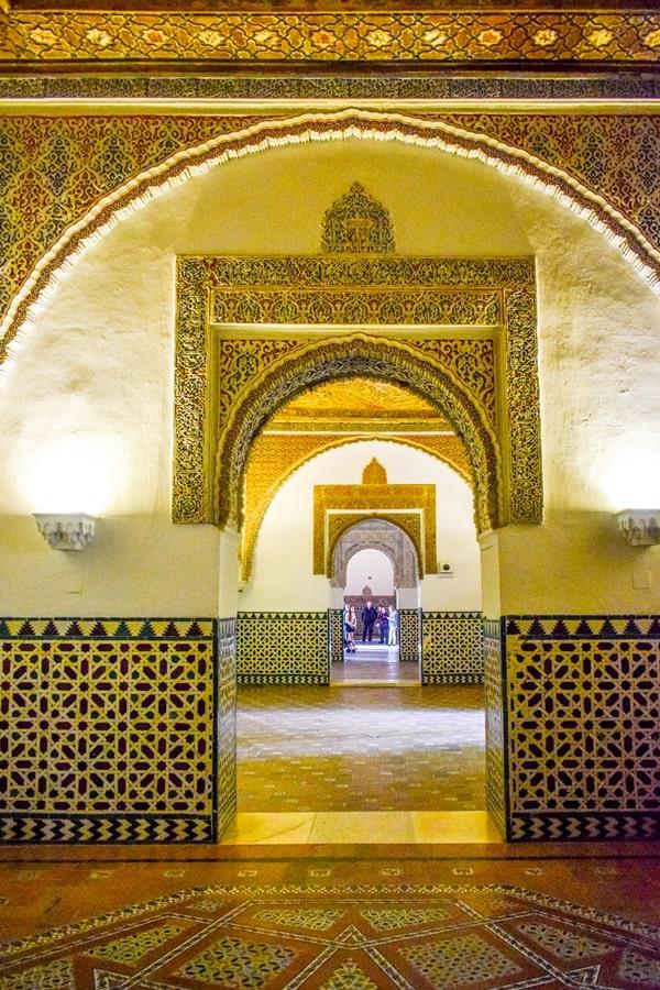 real-alcazar-di-siviglia-cosa-vedere-biglietti-orari-13 Real Alcázar di Siviglia: cosa vedere, biglietti e orari