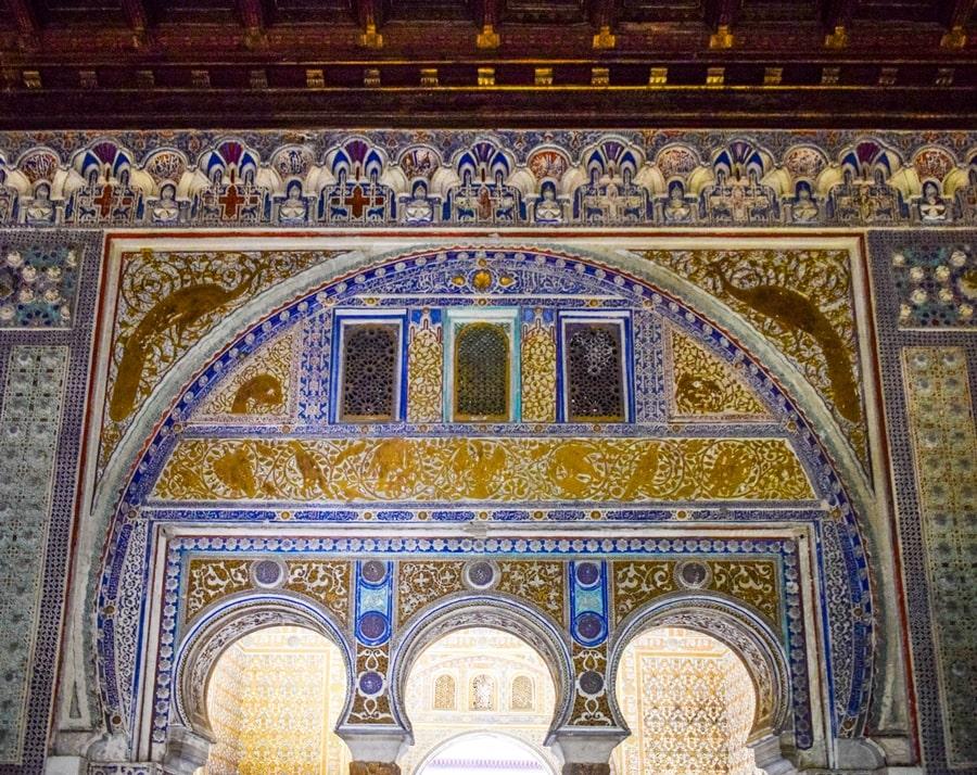 real-alcazar-di-siviglia-cosa-vedere-biglietti-orari-14 Real Alcázar di Siviglia: cosa vedere, biglietti e orari