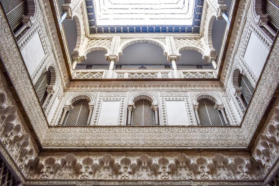 real-alcazar-di-siviglia-cosa-vedere-biglietti-orari-16 Real Alcázar di Siviglia: cosa vedere, biglietti e orari