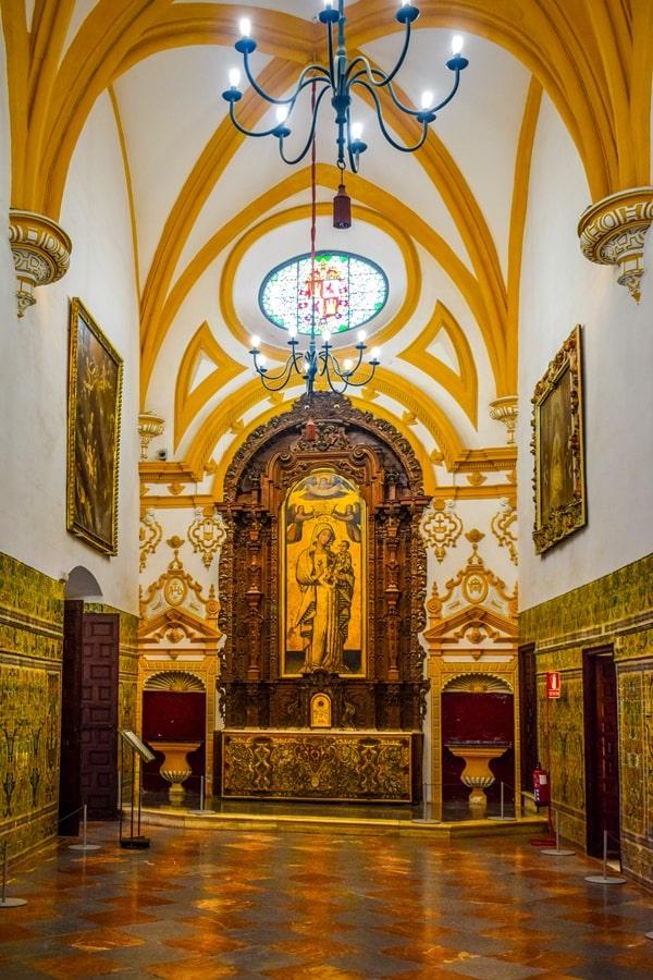 real-alcazar-di-siviglia-cosa-vedere-biglietti-orari-17 Real Alcázar di Siviglia: cosa vedere, biglietti e orari