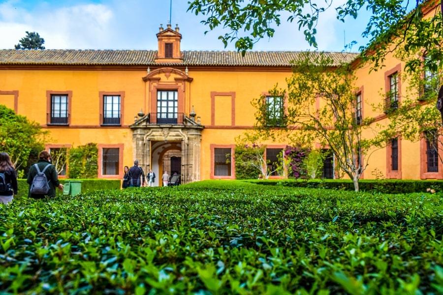 real-alcazar-di-siviglia-cosa-vedere-biglietti-orari-18 Real Alcázar di Siviglia: cosa vedere, biglietti e orari