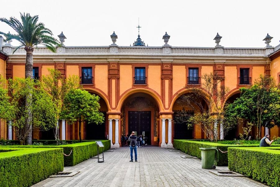real-alcazar-di-siviglia-cosa-vedere-biglietti-orari-19 Real Alcázar di Siviglia: cosa vedere, biglietti e orari