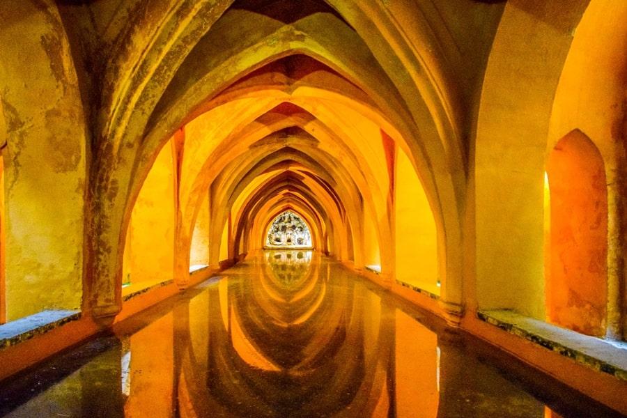 real-alcazar-di-siviglia-cosa-vedere-biglietti-orari-20 Real Alcázar di Siviglia: cosa vedere, biglietti e orari