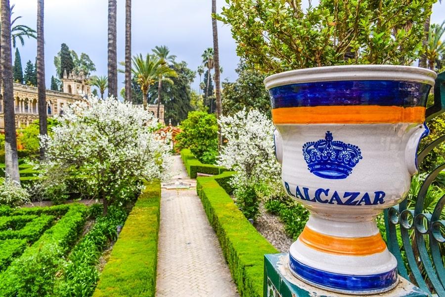 real-alcazar-di-siviglia-cosa-vedere-biglietti-orari-23 Real Alcázar di Siviglia: cosa vedere, biglietti e orari