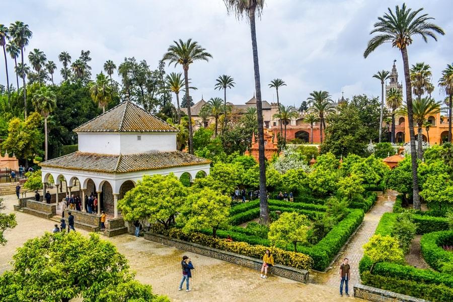 real-alcazar-di-siviglia-cosa-vedere-biglietti-orari-24 Real Alcázar di Siviglia: cosa vedere, biglietti e orari