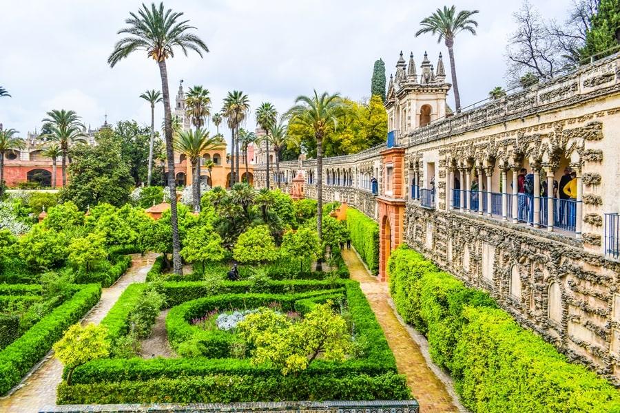 real-alcazar-di-siviglia-cosa-vedere-biglietti-orari-25 Real Alcázar di Siviglia: cosa vedere, biglietti e orari