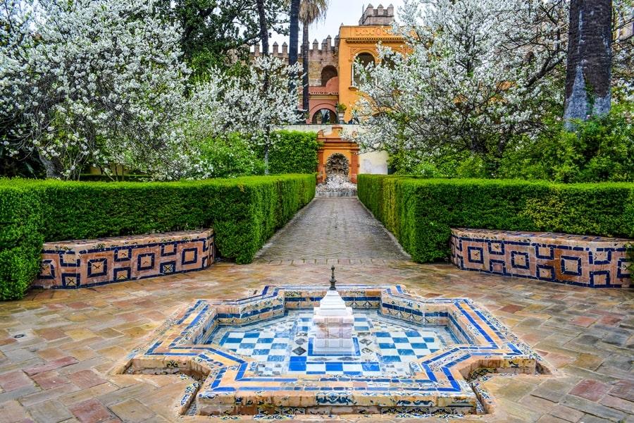 real-alcazar-di-siviglia-cosa-vedere-biglietti-orari-27 Real Alcázar di Siviglia: cosa vedere, biglietti e orari