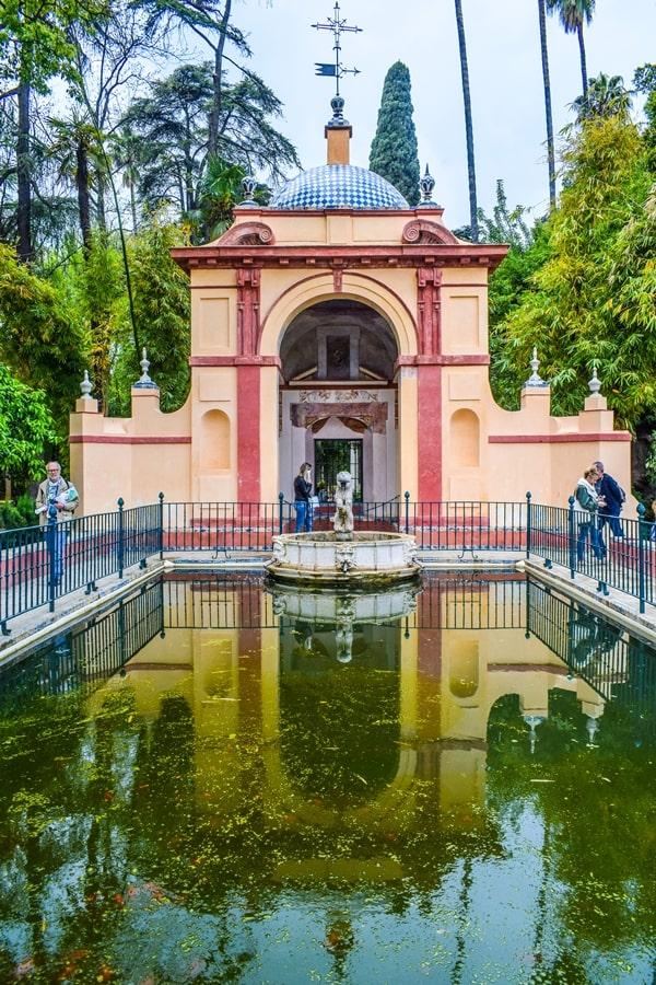 real-alcazar-di-siviglia-cosa-vedere-biglietti-orari-32 Real Alcázar di Siviglia: cosa vedere, biglietti e orari