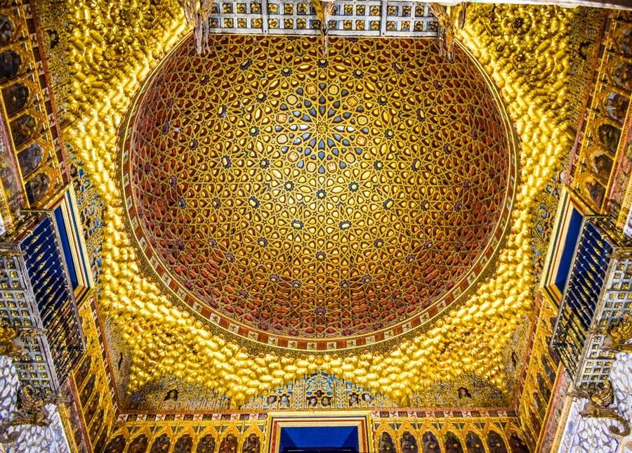 real-alcazar-di-siviglia-cosa-vedere-biglietti-orari-34 Real Alcázar di Siviglia: cosa vedere, biglietti e orari