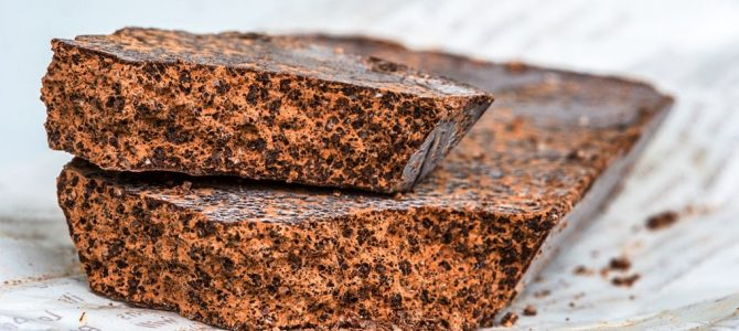 Chocomodica: la festa del cioccolato di Modica
