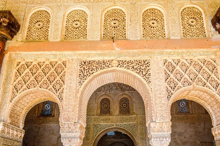 alhambra-granada-generalife-03 L'Alhambra di Granada: tutte le informazioni sulla visita e i biglietti