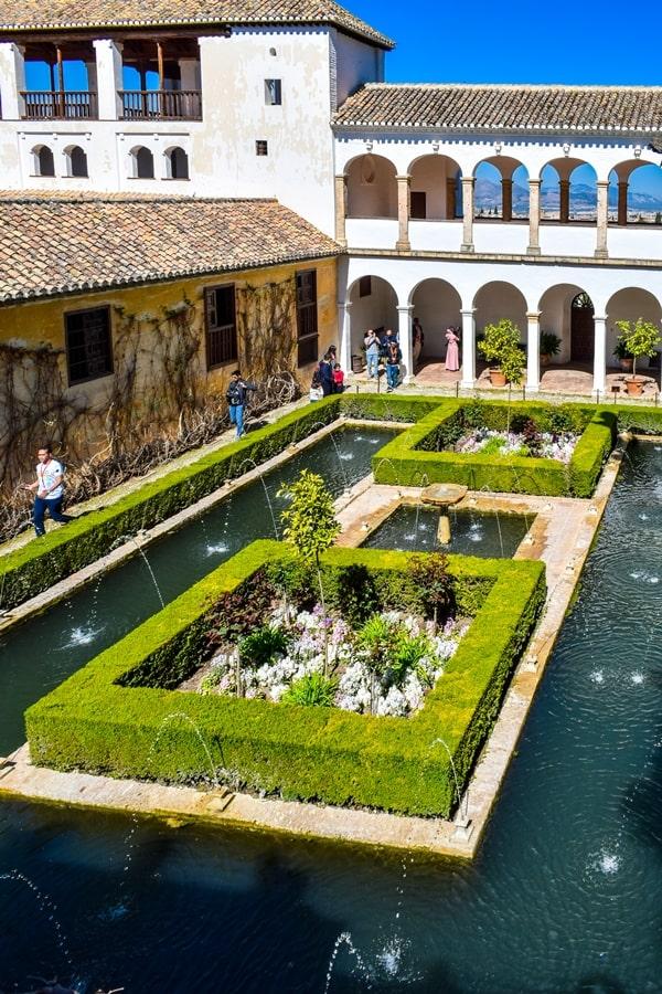 alhambra-granada-generalife-05 L'Alhambra di Granada: tutte le informazioni sulla visita e i biglietti