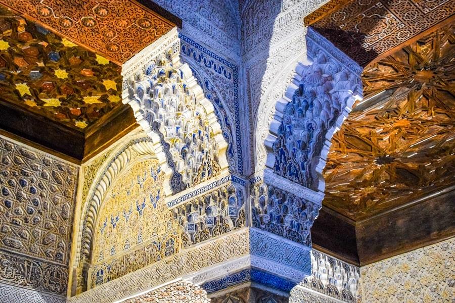alhambra-granada-palazzi-nasridi-03 L'Alhambra di Granada: tutte le informazioni sulla visita e i biglietti