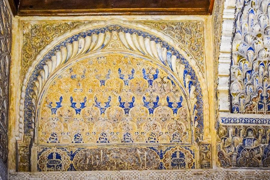 alhambra-granada-palazzi-nasridi-04 L'Alhambra di Granada: tutte le informazioni sulla visita e i biglietti